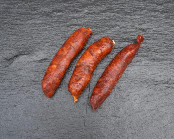 Chorizo Fleischerei Prado