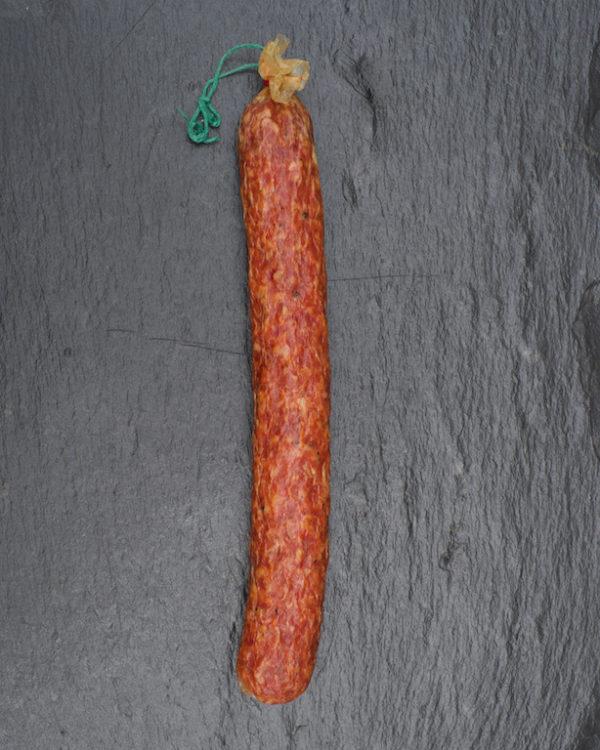 Prado in Love Ahle Wurst Chorizo